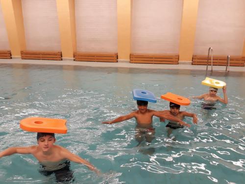 Plavecký výcvik 2019-3.r.