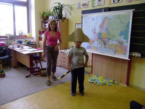 Cestujeme po Evropě
